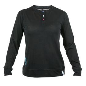 Kask of Sweden W's Farfar Mix 140 Sweater Black